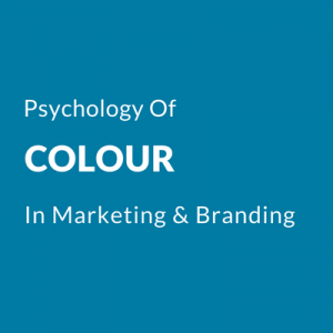 colour psychology -np marketing