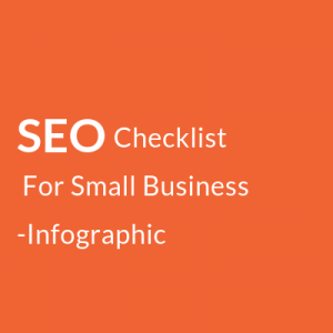 SEO checklist - Digital marketing